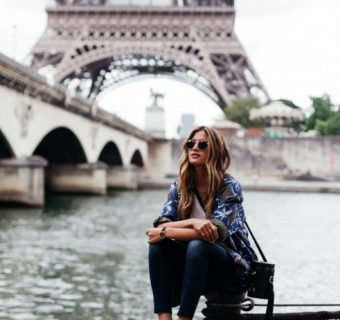 Inspire-se no estilo das francesas