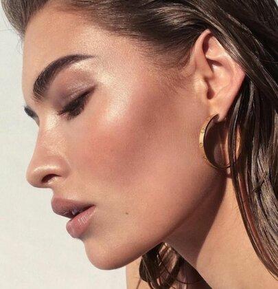 5 dicas para maquiagem bronzeada no inverno
