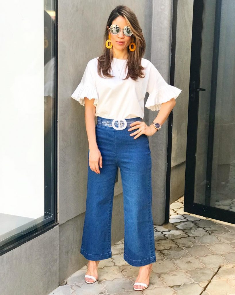 1e23fa192 Tendência de verão: Cintos transparentes - Fashion à Porter