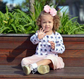 Kids: Vestidos fofinhos e super delicados para meninas
