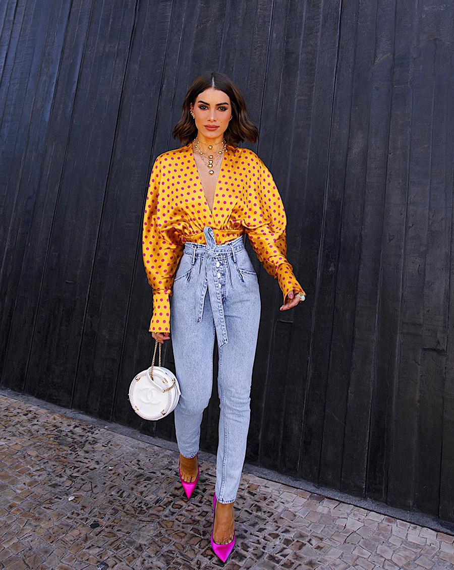 Trend alert: Mangas Bufantes - Fashion à Porter