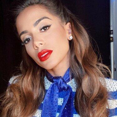 Patrick Ta Beauty: descobrimos a marca do batom usado por Anitta no Latin Grammy