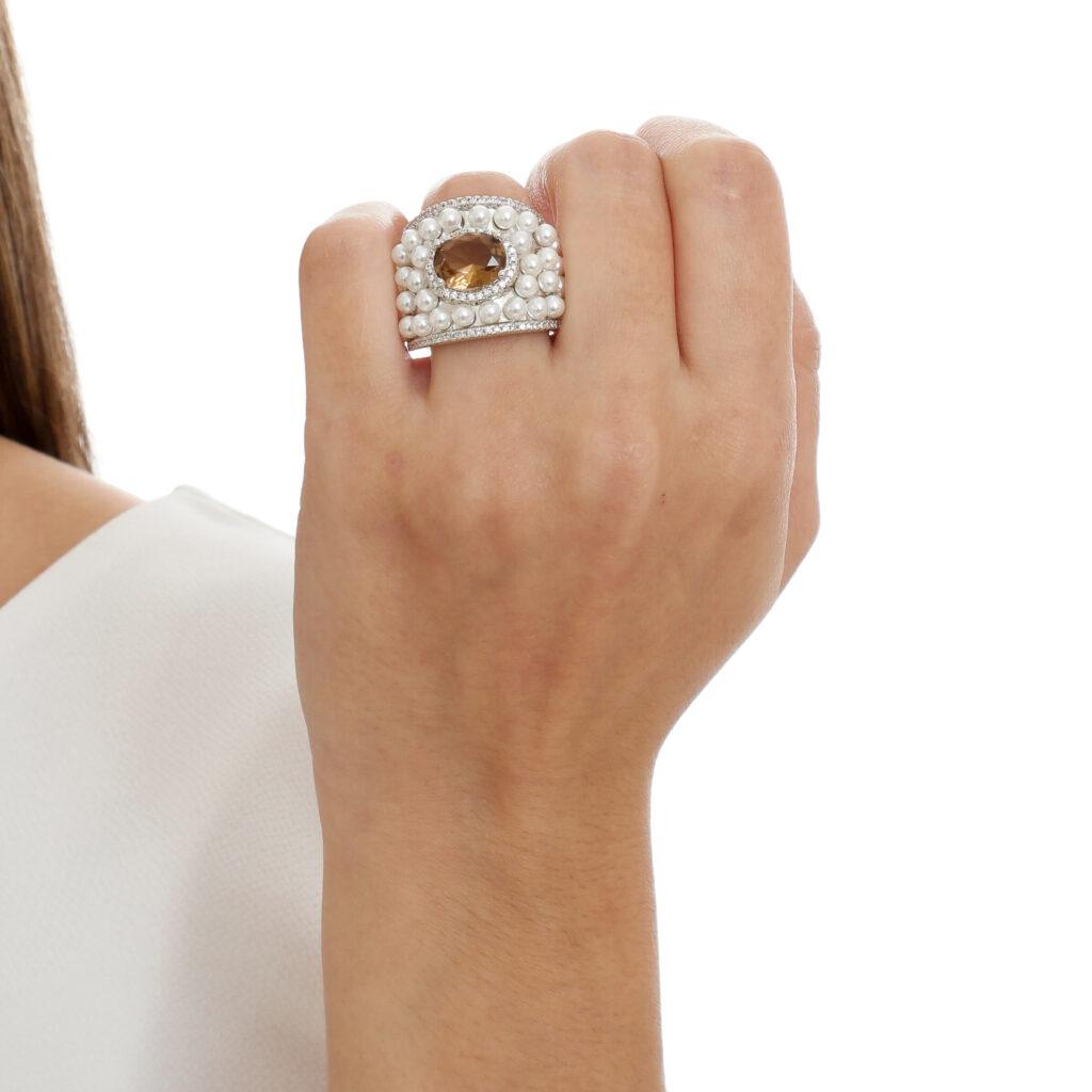 Citrine Concept Jewelry