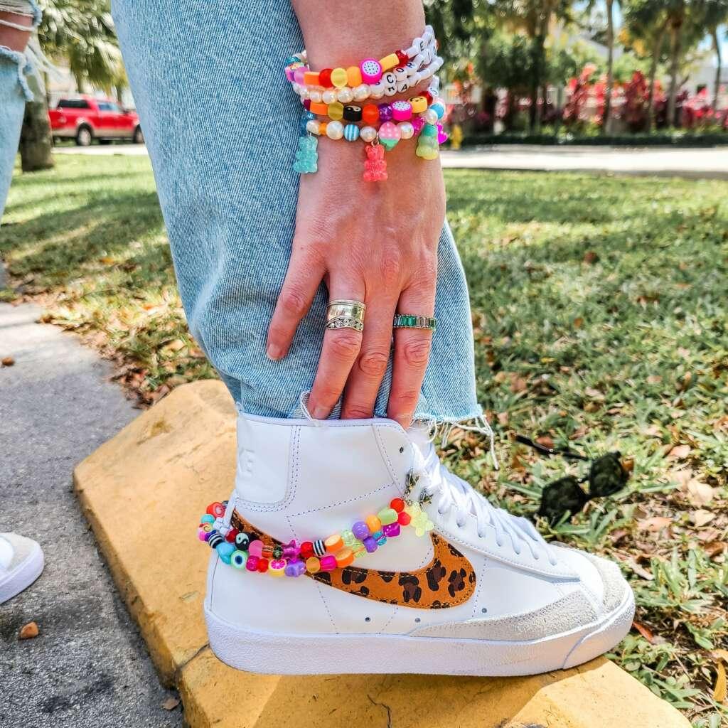 Sneaker Strap