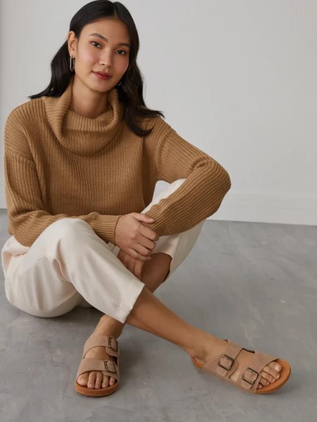5 Modelos de calçados que estarão em alta